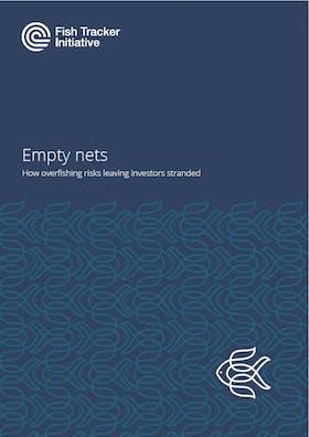 Empty nets: Overfishing risks