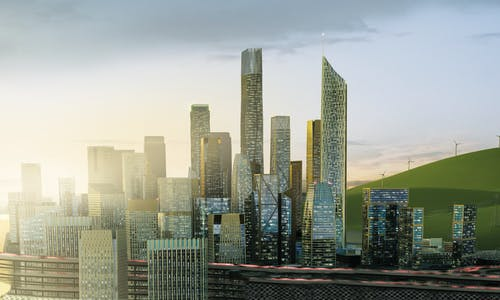 How cities should invest for future economic and environmental vitality