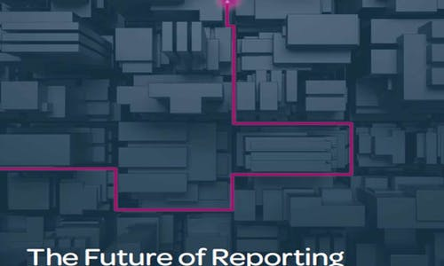The Future of Reporting: From routine to strategic