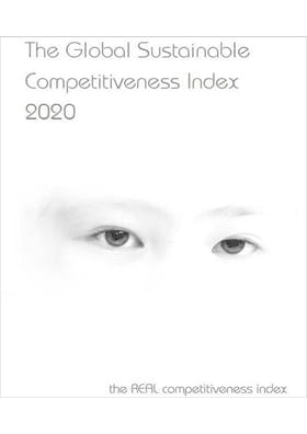 The Global Sustainable Competitiveness Report 2020