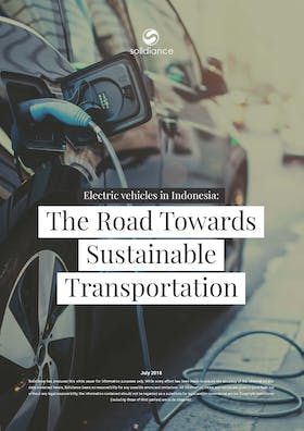 Electric Vehicles in Indonesia: The Road Towards Sustainable Transportation