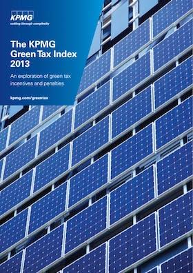 Green Tax Index