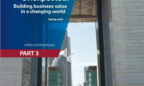 Expect the Unexpected: Building Business Value in a Changing World, Part 3
