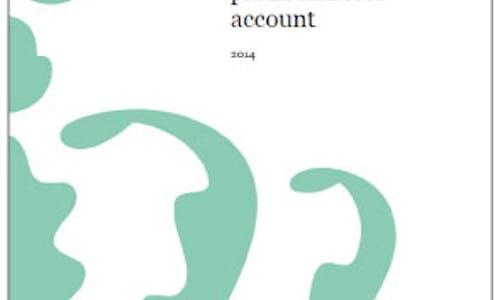 Novo Nordisk's environmental profit and loss account