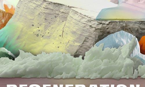 Wunderman Thompson launches regeneration rising: Sustainable futures