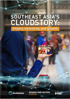 Southeast Asia's cloud story: Impact, inclusivity, and growth