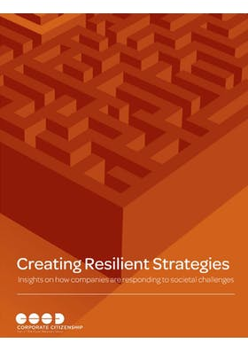 Creating resilient strategies: Asia Pacific report
