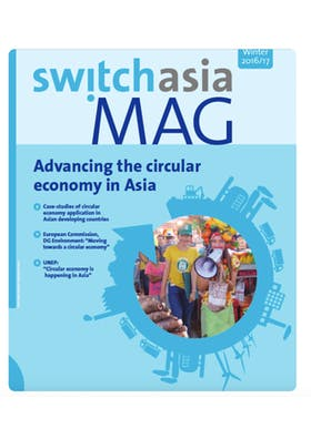 Advancing the circular economy in Asia
