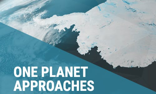 One Planet Approaches: A guide for companies to set science-based targets