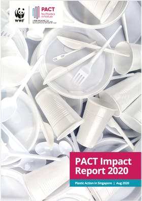 PACT Impact Report 2020