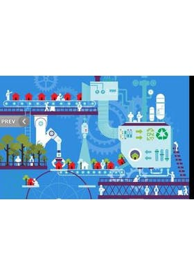 Role of technology and innovation in inclusive and sustainable industrial development