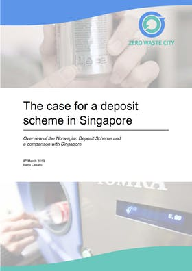 The case for a deposit scheme in Singapore