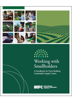 Working with Smallholders Handbook