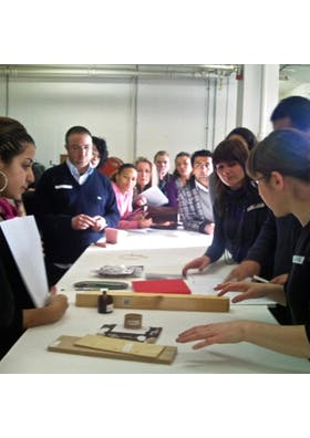 Activating Learning in Sustainable Design
