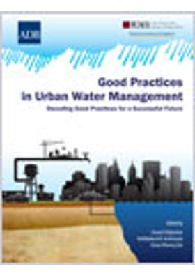 Good practices in urban water management: Decoding good practices for a successful future