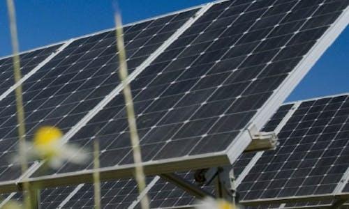 Bright ideas: Global trends in solar finance
