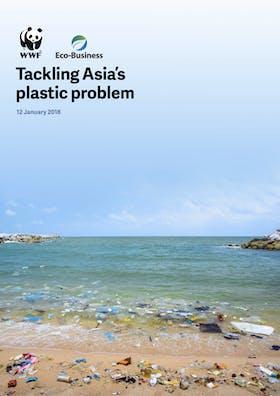 Tackling Asia's plastic problem