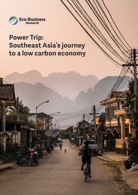 Power Trip: Southeast Asia's journey to a low carbon economy