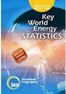 Key World Energy Statistics 2012