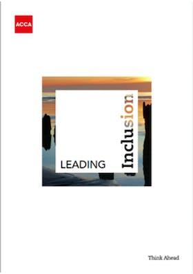 Leading Inclusion