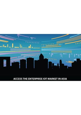 Only 4 per cent of enterprises report reaping benefits from implementation of IoT solutions