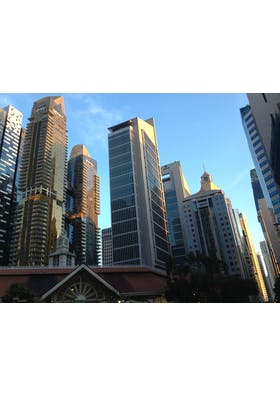 Clear skies ahead for the window films market