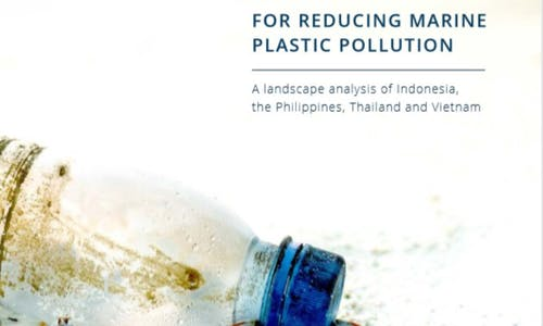 Surfacing Innovative Solutions for Reducing Marine Plastic Pollution
