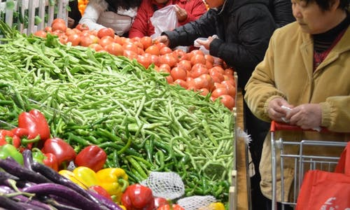 Asian Consumers need more affordable access to healthy and sustainable living