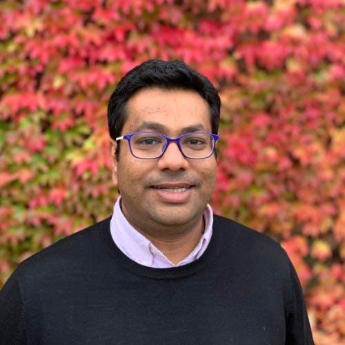 Mayur Singh, Mattrvest