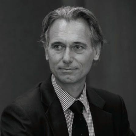 Michael Salvatico, head of Asia Pacific, ESG business development, S&P Global Market Intelligence