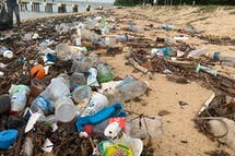 Five facts about unsustainable waste management in Singapore