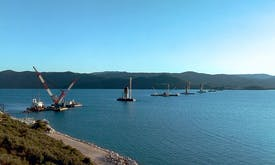 In Croatia, China's building its bridge to Europe