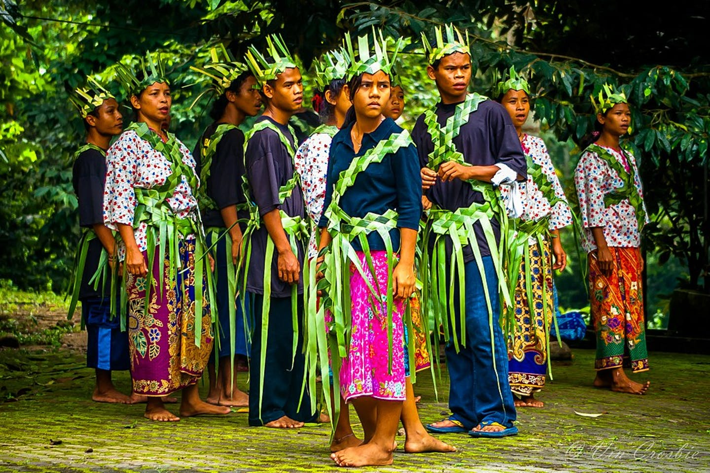 Orang Asli Indigenous people of Selangor, Malaysia