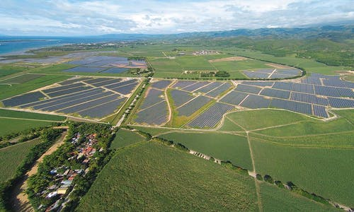 Philippine banks' long road to clean energy