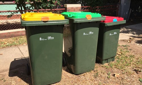 Where to with food waste in Australia?