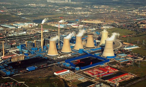 2020: A dismal year for coal power
