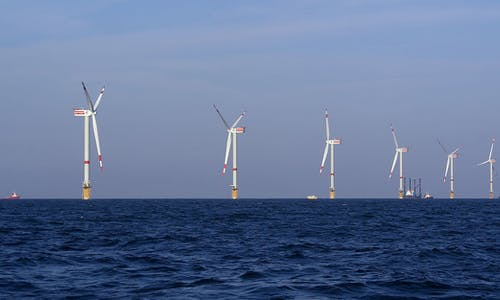Europe's green opportunity