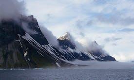 Arctic heating races ahead of worst case estimates