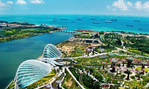 Leadership in sustainability: Where does Singapore stand?