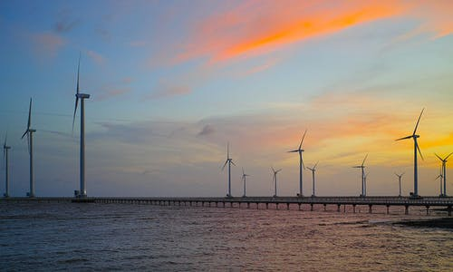 Gusty growth: Vietnam's remarkable wind energy story