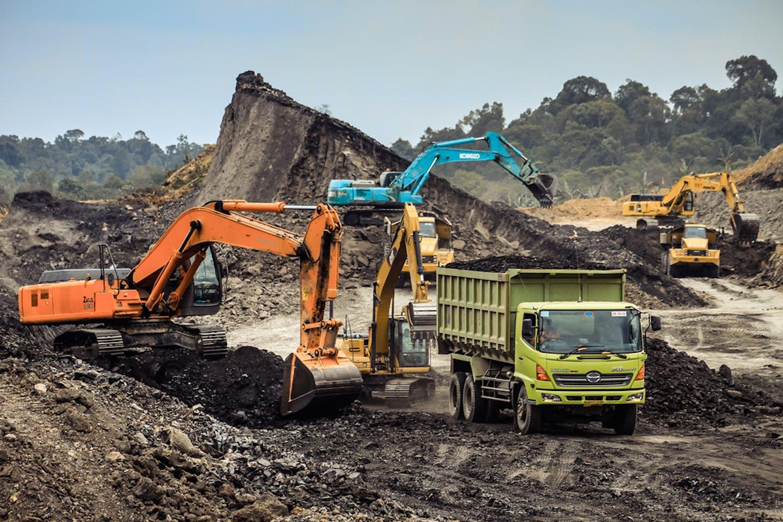 coal mining indonesia3