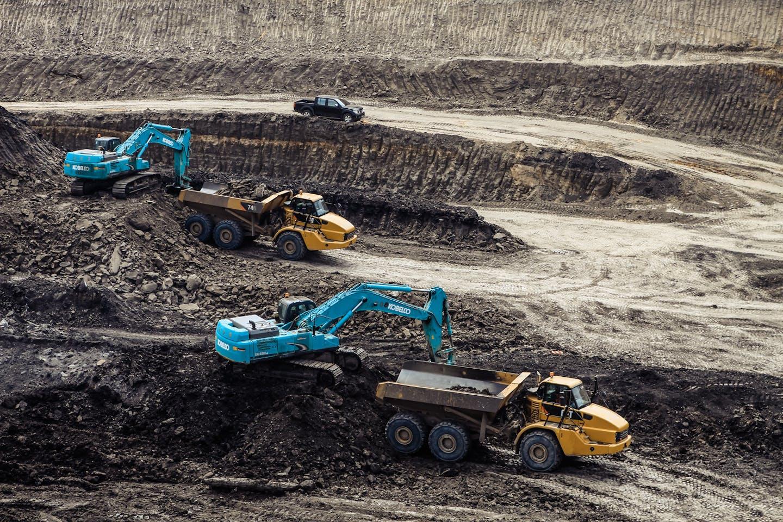 coal mine in indonesia