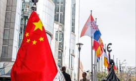Hopes for EU–China climate deal centre on a green recovery