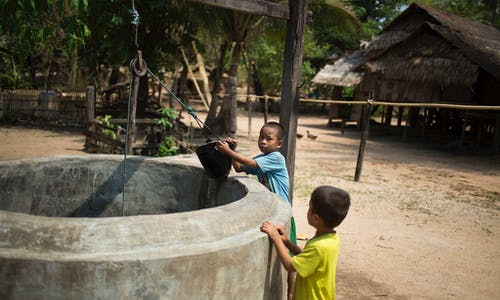 Southeast Asia and the right to safe water