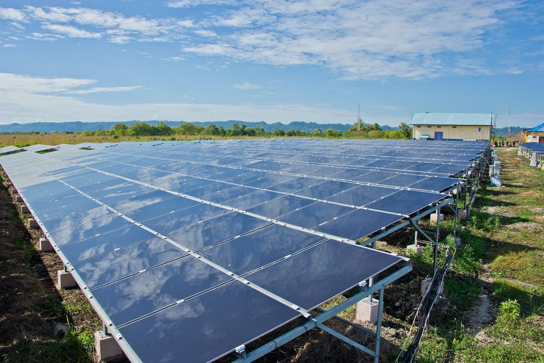 solar, sumba, east indonesia