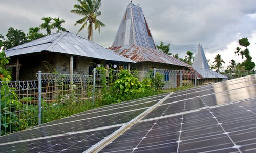 How can Southeast Asia's clean energy transition be sped up?