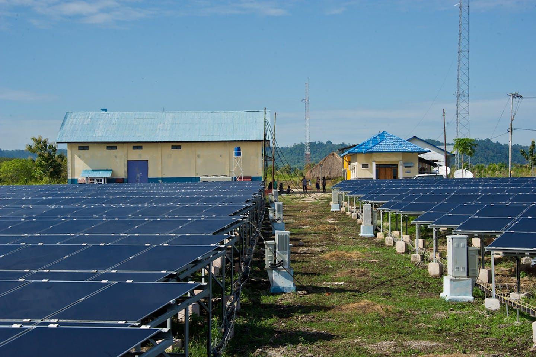 solar panels indonesia2