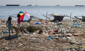 Will Coke's new recycling facility help ease the Philippines' plastic woes?