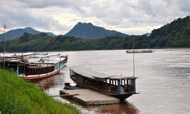 Thailand under pressure to act against the Sanakham dam project