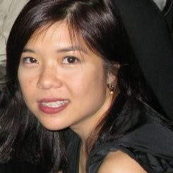 Mabel Wong, Coles